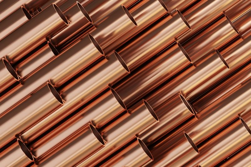 Tips for Selecting Bronze Bearing Materials