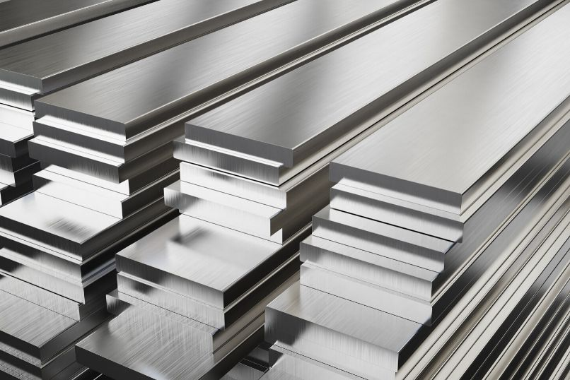 The Different Types of Stainless Steel