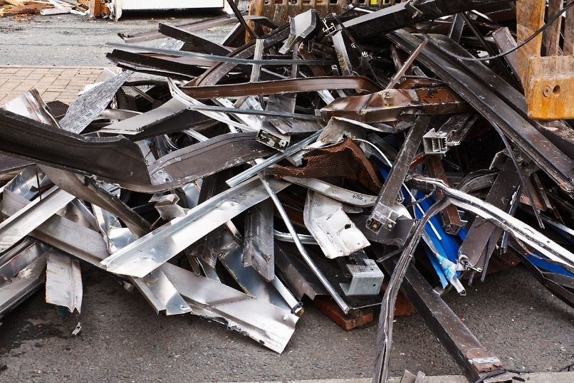 The Most Environmentally Friendly Metals
