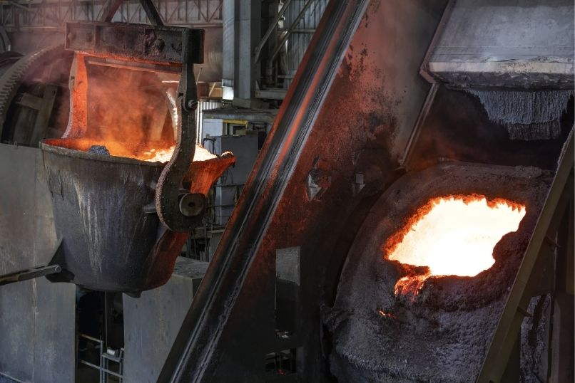 Common Applications for Bronze Casting Alloys