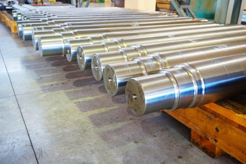 Applications for Aluminum Bronze C63200