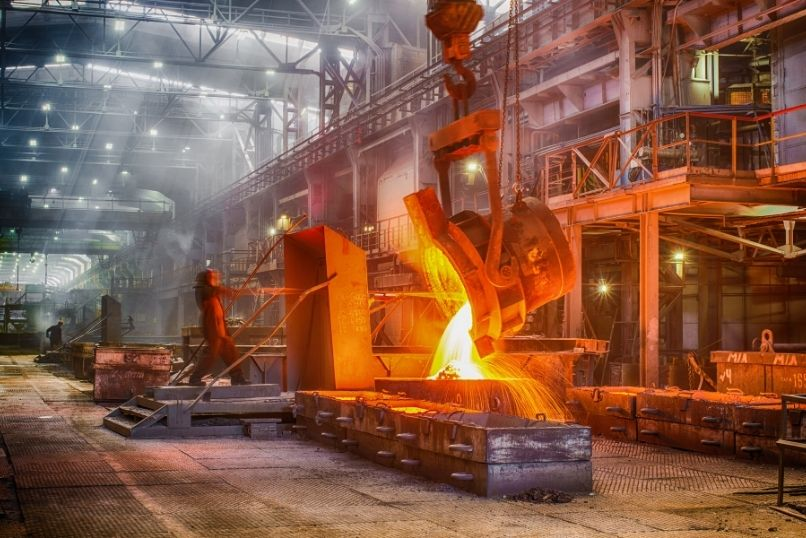 Things You Should Know About Metal Casting